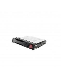 """Hewlett Packard Enterprise P23489-B21 SSD-massamuisti 2.5"""" 3840 GB SATA QLC Hp P23489-B21 - 1"""