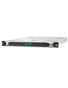Hewlett Packard Enterprise Q2R93A NAS/storage server Rack (1U) Black, Grey Hp Q2R93A - 1