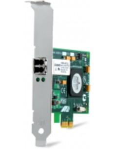 Allied Telesis AT-2711FX/LC-001 Sisäinen Kuitu 100 Mbit/s Allied Telesis AT-2711FX/LC-001 - 1