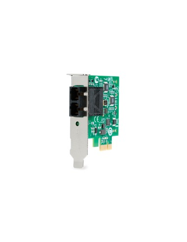 Allied Telesis AT-2711FX/LC-901 networking card Internal Fiber 100 Mbit/s Allied Telesis AT-2711FX/LC-901 - 1