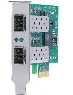 Allied Telesis AT-2911SFP/2-001 Sisäinen Kuitu 1000 Mbit/s Allied Telesis AT-2911SFP/2-001 - 1