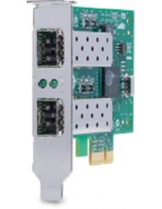 Allied Telesis AT-2911SFP/2-901 verkkokortti Sisäinen Kuitu 1000 Mbit/s Allied Telesis AT-2911SFP/2-901 - 1