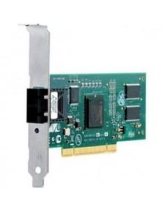 Allied Telesis AT-2911SX/LC-901 nätverkskort Intern Fiber 1000 Mbit/s Allied Telesis AT-2911SX/LC-901 - 1