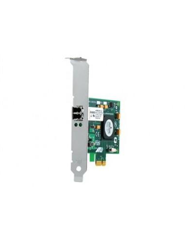 Allied Telesis AT-2972LX10/LC Intern Fiber 1000 Mbit/s Allied Telesis AT-2972LX10/LC-001 - 1