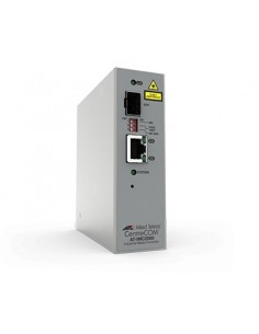 Allied Telesis AT-IMC2000T/SP-980 network media converter 1000 Mbit/s 850 nm Grey Allied Telesis AT-IMC2000T/SP-980 - 1