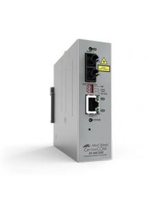 Allied Telesis AT-IMC200T/SC-980 mediakonverterare för nätverk 100 Mbit/s 1310 nm Grå Allied Telesis AT-IMC200T/SC-980 - 1
