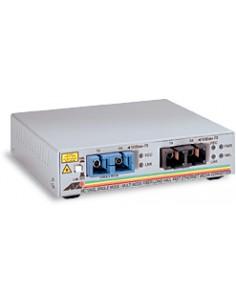 Allied Telesis AT-MC104XL-60 verkon mediamuunnin 1310 nm Allied Telesis AT-MC104XL-60 - 1