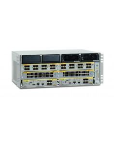 Allied Telesis AT-SBX8106 verkkolaitekotelo Harmaa Allied Telesis AT-SBX8106 - 1