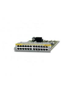 Allied Telesis AT-SBx81GT24 verkkokytkinmoduuli Gigabitti Ethernet Allied Telesis AT-SBX81GT24 - 1