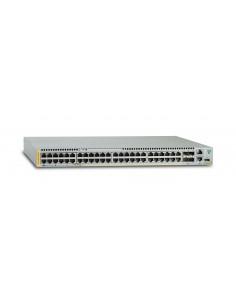 Allied Telesis AT-x930-52GTX Hallittu L3 Gigabit Ethernet (10/100/1000) Harmaa Allied Telesis AT-X930-52GTX - 1