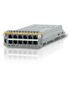 Allied Telesis AT-XEM-12TV2 nätverksswitchmoduler Gigabit Ethernet Allied Telesis AT-XEM-12TV2 - 1