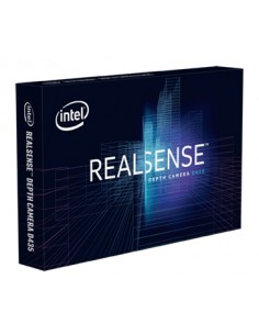 Intel RealSense D435 Kamera Valkoinen Intel 82635AWGDVKPRQ - 1