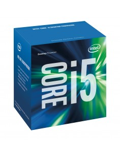 Intel Core i5-7500 processor 3.4 GHz 6 MB Smart Cache Intel BX80677I57500 - 1