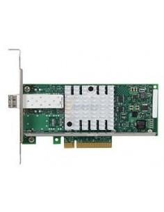 Intel E10G41BFSRBLK verkkokortti Sisäinen Kuitu 10000 Mbit/s Intel E10G41BFSRBLK - 1