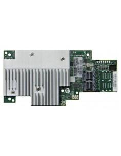 Intel RMSP3HD080E RAID-ohjain PCI Express x8 3.0 12 Gbit/s Intel RMSP3HD080E - 1