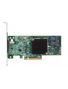 Intel RS3UC080 RAID-kontrollerkort PCI Express x8 3.0 12 Gbit/s Intel RS3UC080 - 1