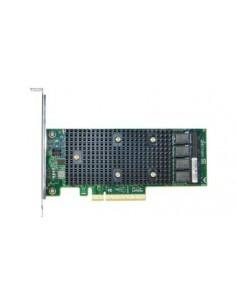 Intel RSP3QD160J RAID-ohjain PCI Express x8 3.0 Intel RSP3QD160J - 1