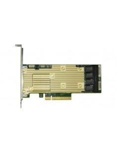 Intel RSP3TD160F RAID-ohjain PCI Express x8 3.0 Intel RSP3TD160F - 1