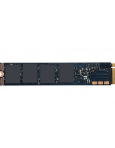 Intel Optane SSDPEL1K375GA01 SSD-massamuisti M.2 375 GB PCI Express 3.0 3D Xpoint NVMe Intel SSDPEL1K375GA01 - 1