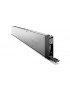 Intel SSDPEWNV153T801 SSD-massamuisti E1.L 15360 GB PCI Express 3.1 QLC 3D NAND NVMe Intel SSDPEWNV153T801 - 1