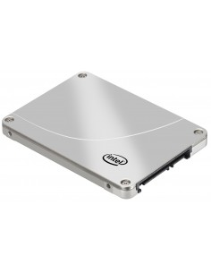 "Intel 520 2.5"" 240 GB Serial ATA III MLC Intel SSDSC2BW240A3LE - 1"