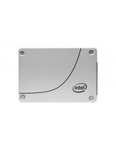"""Intel SSDSC2KB038T801 SSD-hårddisk 2.5"""" 3840 GB Serial ATA III TLC 3D NAND Intel SSDSC2KB038T801 - 1"""