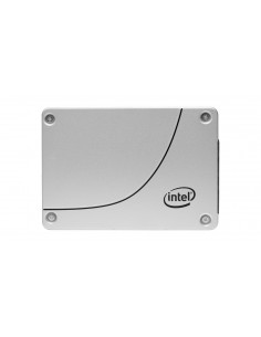 """Intel SSDSC2KB240G801 SSD-hårddisk 2.5"""" 240 GB Serial ATA III TLC 3D NAND Intel SSDSC2KB240G801 - 1"""