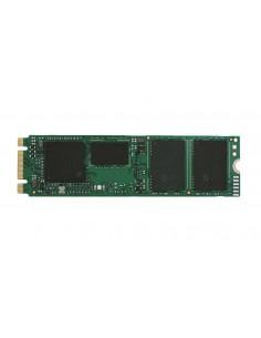Intel D3 SSDSCKKB240G801 SSD-massamuisti M.2 240 GB Serial ATA III TLC 3D NAND Intel SSDSCKKB240G801 - 1