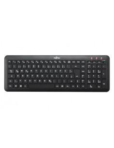Fujitsu KB915 tangentbord USB Svart Fujitsu Technology Solutions S26381-K563-L412 - 1