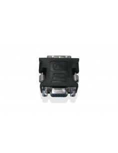 Fujitsu DVI / VGA Musta Fujitsu Technology Solutions S26391-F6055-L260 - 1