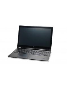 "Fujitsu LIFEBOOK U759 Notebook 39.6 cm (15.6"") 8th gen Intel® Core™ i3 8 GB DDR4-SDRAM 256 SSD Wi-Fi 5 (802.11ac) Windows 10 Fuj"