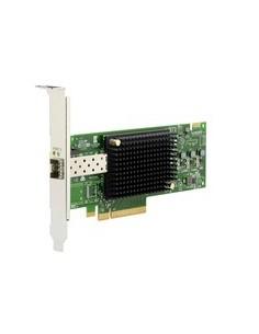 Fujitsu LPe31000-M6-F liitäntäkortti/-sovitin Sisäinen Kuitu Fujitsu Technology Solutions S26361-F5596-L501 - 1