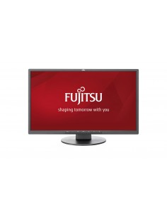 "Fujitsu E22-8 TS Pro 54.6 cm (21.5"") 1680 x 1050 pikseliä WSXGA+ LED Musta Fujitsu Technology Solutions S26361-K1603-V160 - 1"