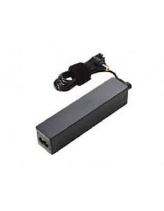 Fujitsu S26391-F1316-L509 virta-adapteri ja vaihtosuuntaaja Sisätila 90 W Musta Fujitsu Technology Solutions S26391-F1316-L509 -