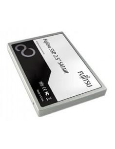 """Fujitsu S26391-F1503-L835 SSD-massamuisti 2.5"""" 256 GB Serial ATA III Fujitsu Technology Solutions S26391-F1503-L835 - 1"""