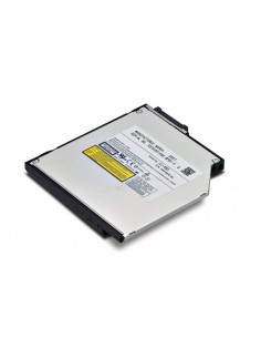 Fujitsu S26391-F1504-L300 optiska enheter Intern Blu-Ray RW Blå, Vit Fujitsu Technology Solutions S26391-F1504-L300 - 1