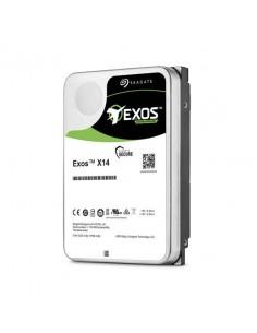 "Seagate ST10000NM0528 interna hårddiskar 3.5"" 10000 GB SAS Seagate ST10000NM0528 - 1"