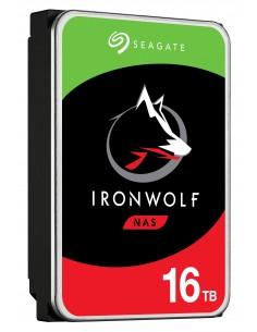 """Seagate IronWolf ST16000VN001 sisäinen kiintolevy 3.5"""" 16000 GB Serial ATA III Seagate ST16000VN001 - 1"""