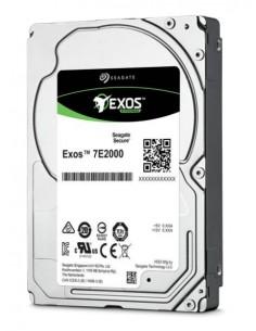"""Seagate Enterprise ST2000NX0243 internal hard drive 2.5"""" 2048 GB Serial ATA Seagate ST2000NX0243 - 1"""