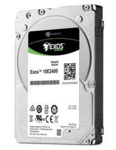"Seagate Enterprise ST2400MM0129 sisäinen kiintolevy 2.5"" 2400 GB SAS Seagate ST2400MM0129 - 1"