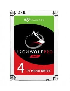 "Seagate IronWolf Pro ST4000NE001 internal hard drive 3.5"" 4000 GB Serial ATA III Seagate ST4000NE001 - 1"