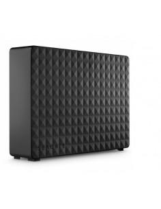 Seagate Expansion Desktop 3TB external hard drive 3000 GB Black Seagate STEB3000200 - 1