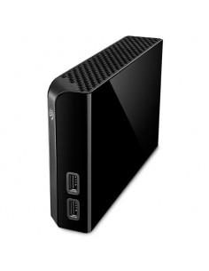 Seagate Backup Plus Hub external hard drive 6000 GB Black Seagate STEL6000200 - 1