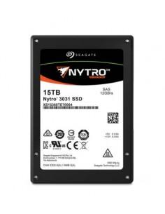 """Seagate Enterprise XS15360TE70014 SSD-massamuisti 2.5"""" 15360 GB SAS 3D eTLC Seagate XS15360TE70014 - 1"""
