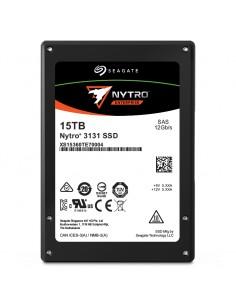 """Seagate Enterprise XS1600ME70014 internal solid state drive 2.5"""" 1600 GB SAS 3D eTLC Seagate XS1600ME70014 - 1"""