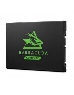 """Seagate BarraCuda 120 2.5"""" 1000 GB Serial ATA 3D TLC Seagate ZA1000CM1A003 - 1"""