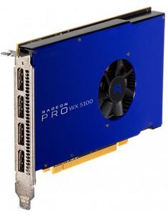 AMD RADEON PRO WX 5100 8 GB GDDR5 Amd 100-505940 - 1