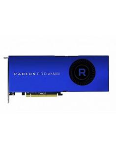 AMD 100-505956 graphics card Radeon RX Vega 56 8 GB High Bandwidth Memory 2 (HBM2) Amd 100-505956 - 1