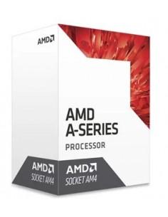 AMD A series A8-9600 processorer 3.1 GHz 2 MB L2 Låda Amd AD9600AGABBOX - 1
