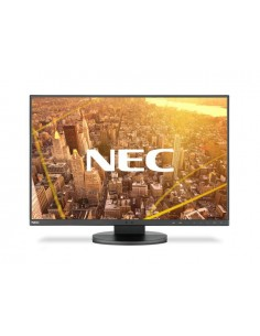 "NEC MultiSync EA231WU 57.1 cm (22.5"") 1920 x 1200 pixels WUXGA LED Black Nec 60004782 - 1"